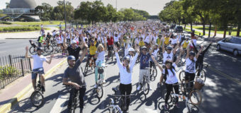 Descubrí Buenos Aires en Bici