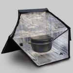 Energías Renovables: Cocina Solar Portatil