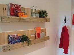 Casas Ecológicas: Muebles reciclados de palets