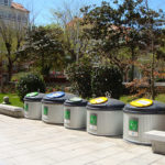 Ciudades Sustentables: ¡Contenedores de Residuos Bajo Tierra!