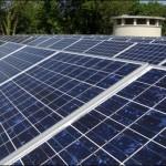 Energías Renovables: Promueven  el uso de sistemas de captación solar