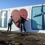 Greenpeace y Facebook juntos por las energías renovables