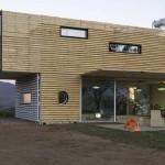 Aquitectura Ecológica: Casa manifiesto