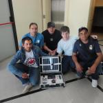 Valijas Solares en Argentina por Pablo Maril