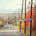 Calles de Estados Unidos con energía solar