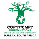 Fondo Verde para el Clima