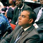Organización Mundial de la Salud pide medidas en Durban