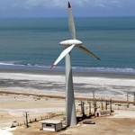 Petrobras pone en marcha el mayor parque eólico brasileño