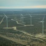Parque eólico Rawson,  Argentina