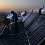 Energía solar en EE.UU.