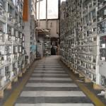 Fundación Equidad – Reciclado de Residuos Electrónicos