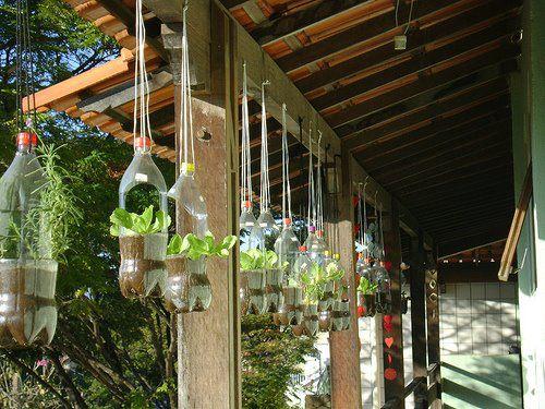 espacio interior exterior jardin infante: