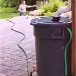 Con tus Manos: Fabrica un tanque colector para la reutilización de las aguas de lluvia o aguas grises