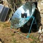 Energías Renovables: Cocinando con el Sol