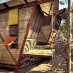 Arquitectura Sustentable: Casas Mariposa
