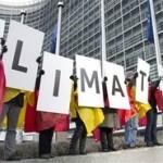 La Union Europea modifica metas sobre Cambio Climático