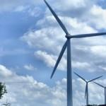 Energía Eólica: Proyecto eólico Valle Hermoso en Argentina
