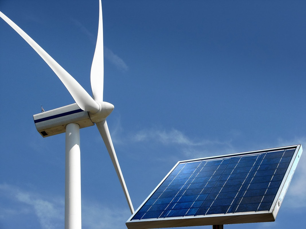 Nueva Ley de Energias Renovables