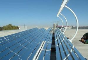 solar-air-conditioning