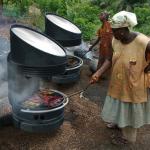 Energías Renovables: Cocina Solar Wilson