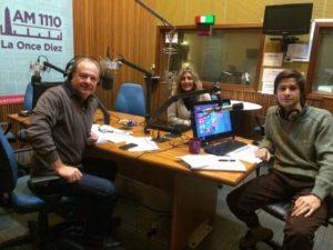 Espacio Sustentable con Sergio Elguezabal