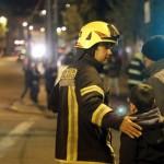 Noticias Ambientales: Sismo en Chile