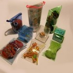 Ideas sencillas para reciclar botellas