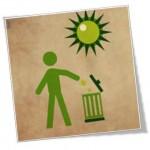 Día mundial del Reciclaje: Estrategia de las 3R