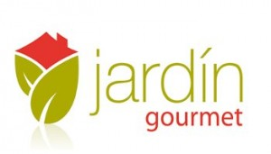 Logo Jardín Gourmet
