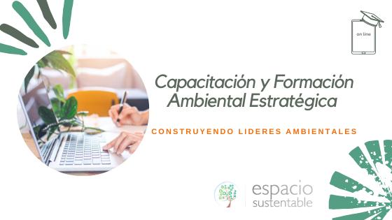 Formacion Ambiental Espacio Sustentable