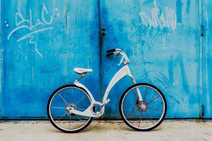 Movilidad Sustentable: ¡La bici del futuro es Argentina!