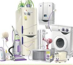 Ahorro energético: Electrodomésticos