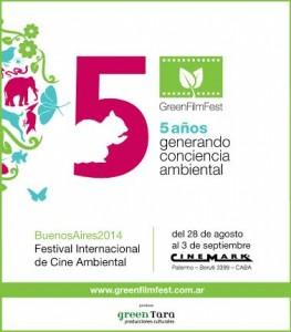 Green Film Feste, festival de cine ambiental en Buenos Aires