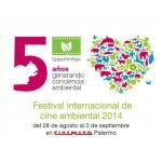 Green Film Fest:  Festival Internacional de Cine ambiental