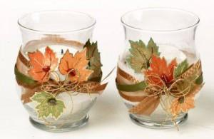 Reciclar en otoño