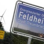 Energías Renovables: un caso de independencia energética convencional