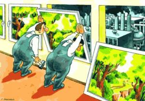 Consumo Responsable: Greenwashing, ¿hasta dónde se es una empresa sustentable?
