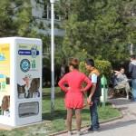 Turquia: Campaña de reciclaje para alimentar a animales de la calle