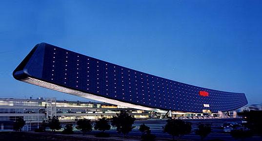 Edificios Sustentables: Energía Solar