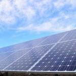 ¡ La energía solar a gran escala !  los edificios más grandes del mundo.