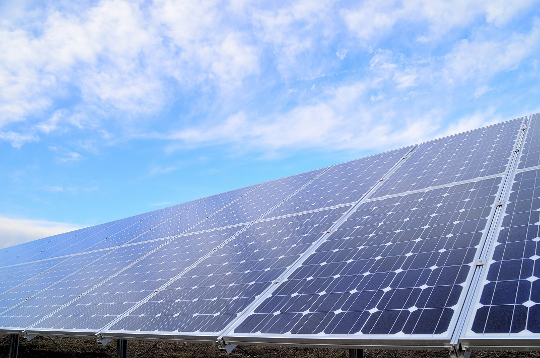 Celdas solares Fotovoltaicas