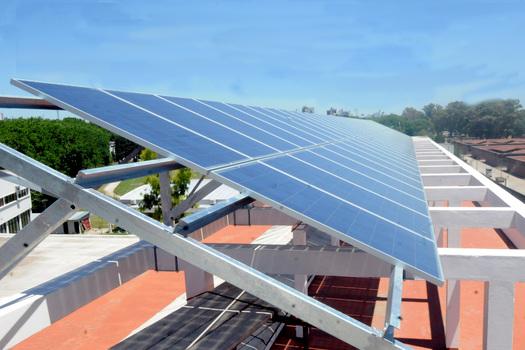 Argentina: La primera universidad en funcionar con energías renovables
