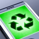 Sustentabilidad informática: aplicaciones para una vida más amigable con el ambiente