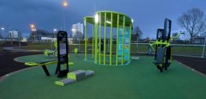 "Sustentabilidad: Gimnasios Eco o ""Eco-gimnasios"""