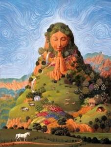 1º de Agosto: Día de la Pachamama