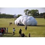 """Diseño Sustentable: """"La Cabeza en las Nubes"""""""