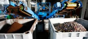 Cápsulas de Nespresso recicladas