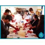 Proyectos sustentables : Jabones ecológicos con aceite reciclado