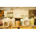 Arte sustentable: Las esculturas en papel de Jennifer Collier