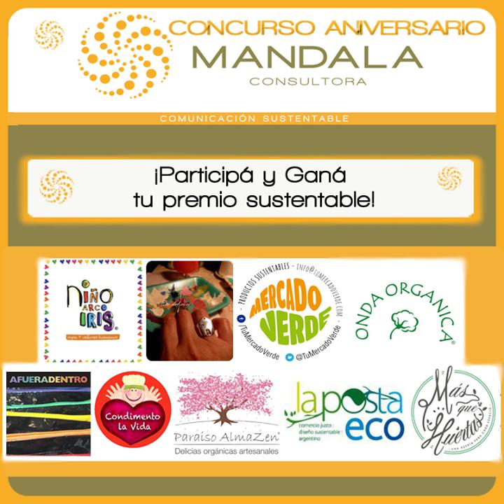 Concurso Mandala